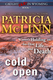 Cold Open (Caught Dead in Wyoming, Book 7) book