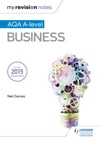 My Revision Notes AQA A Level Business