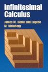 Infinitesimal Calculus