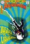Aquaman 1962- 38