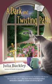 A Dark and Twisting Path book