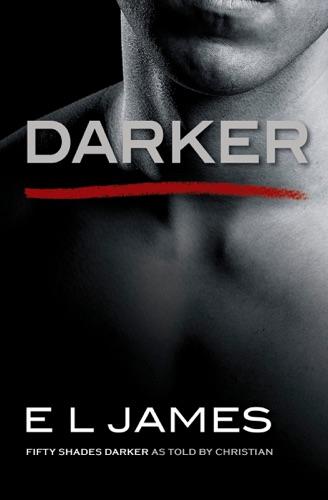 E L James - Darker