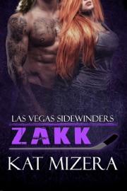 Las Vegas Sidewiders: Zakk PDF Download