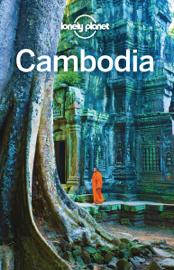 Cambodia Travel Guide book