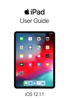 Apple Inc. - iPad User Guide for iOS 12.1.1 artwork