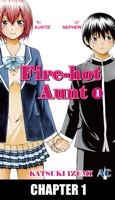 Fire-Hot Aunt Chapter 1