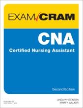CNA Certified Nursing Assistant Exam Cram, 2/e