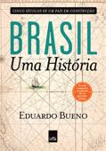 Brasil, uma história Book Cover
