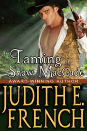 The Taming of Shaw MacCade PDF Download