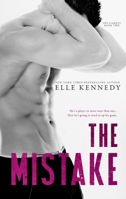 The Mistake - Elle Kennedy book