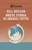 Breve storia di (quasi) tutto Book Cover