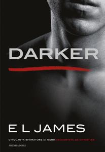 Darker (versione italiana) Copertina del libro