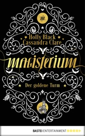 Magisterium PDF Download