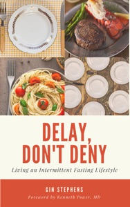 Delay, Don't Deny Book Cover