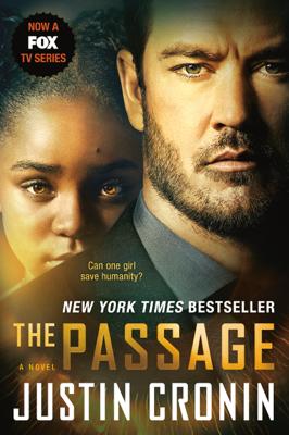 The Passage - Justin Cronin book