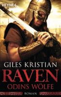Giles Kristian - Raven - Odins Wölfe artwork