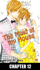 THE MAID AT MY HOUSE CHAPTER 12