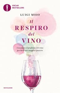 Il respiro del vino Libro Cover