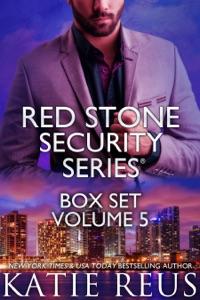 Red Stone Security Series Box Set: Volume 5