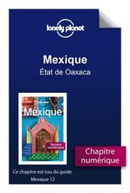 MEXIQUE 12 - ÉTAT DE OAXACA