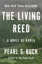 The Living Reed book