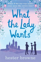 Download What the Lady Wants