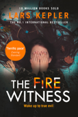 The Fire Witness Book Cover