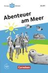 Die Junge DaF-Bibliothek Abenteuer Am Meer A2B1