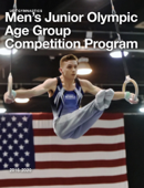 Men's Junior Olympic Code of Points
