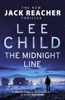 Lee Child - The Midnight Line artwork