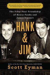 Hank and Jim Copertina del libro