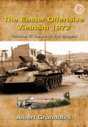 Download and Read Online The Easter Offensive, Vietnam 1972. Volume 2