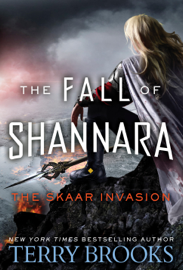 The Skaar Invasion - Terry Brooks book summary
