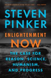 Enlightenment Now book