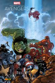 Avengers - La séparation (Edition 20 ans Panini Comics)