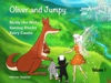 Children Book Oliver And Jumpy - The Cat Series Stories 1-3 Book 1