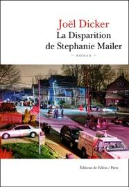 La Disparition de Stephanie Mailer PDF Download
