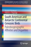 South American And Antarctic Continental Cenozoic Birds