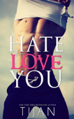 Hate To Love You Book Cover