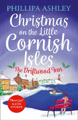 Christmas on the Little Cornish Isles: The Driftwood Inn image