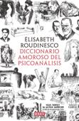 Diccionario amoroso del psicoanálisis Book Cover