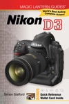 Magic Lantern Guides Nikon D3