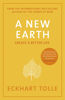 Eckhart Tolle - A New Earth artwork
