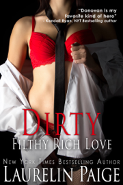 Dirty Filthy Rich Love book