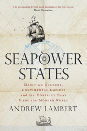 Seapower States book