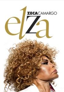 Elza Book Cover