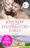 Joan Wolf & Ingrid Rothmann - Das Herz des Earls artwork
