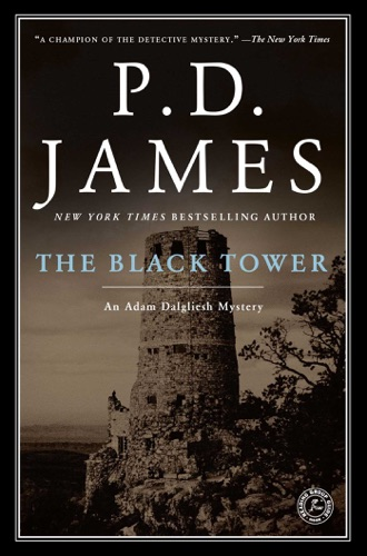 P. D. James - The Black Tower