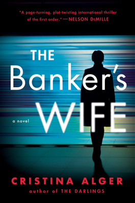 The Banker's Wife - Cristina Alger book