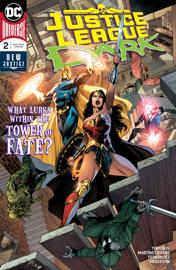 Justice League Dark (2018-) #2 book
